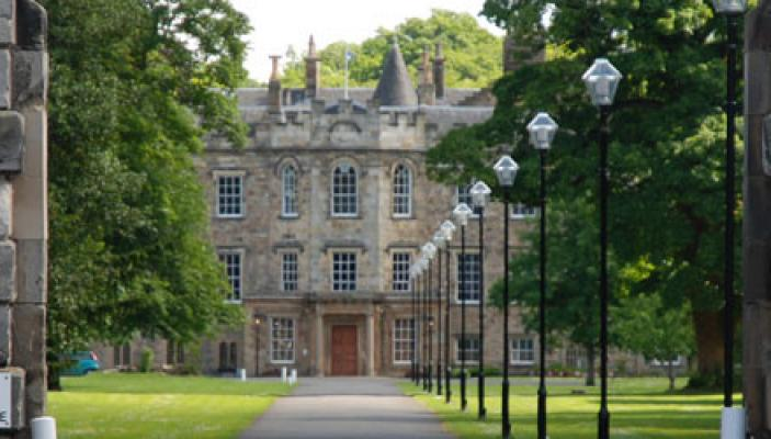 NewBattle Abbey, Edimburgo