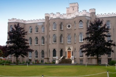 Blackrock College, Dublín