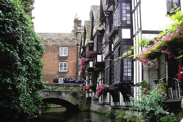 Excursiones a Canterbury