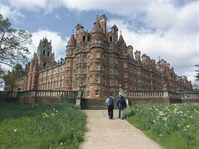 Royal Holloway College