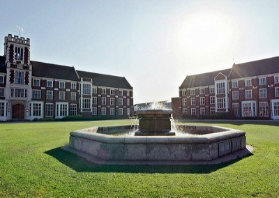Universidad de Loughborough