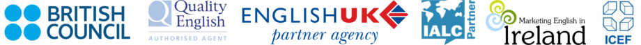 Sellos de calidad viajes educativos en grupo - British Council - Quality English - IALC - EnglishUK
